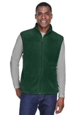 fleece vest pic