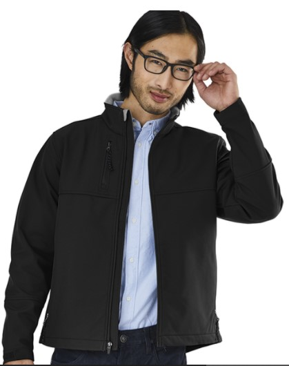 ultimate softwhell jacket